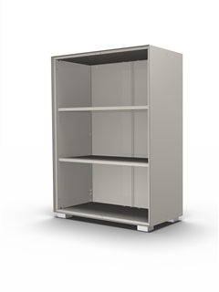 Primo Open Cabinets