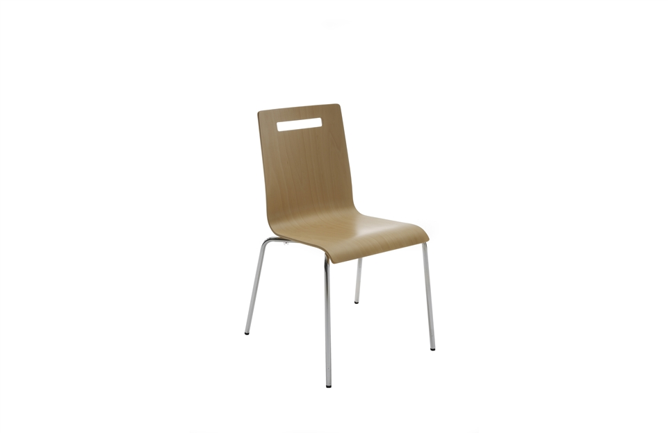 Cafeteria chair