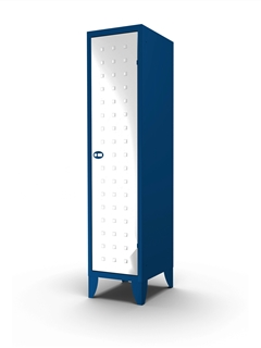 Locker design