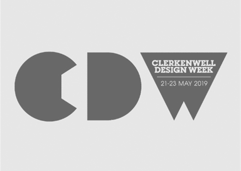 Clerkenwell Design Week - London